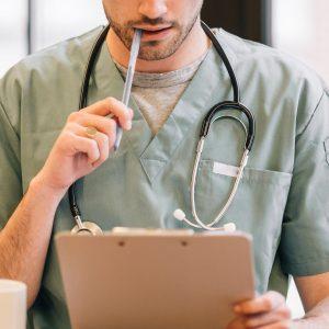 Zdravotnická zařízení a ordinace