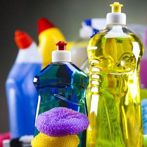 Pravidelné úklidy domácností