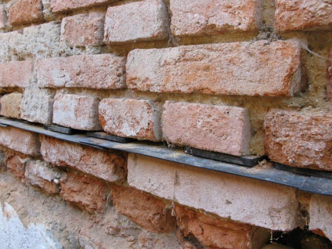Ochrana dřeva a zdí